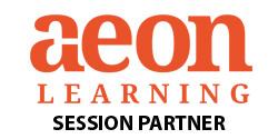Aeon Learningb - Session Partner
