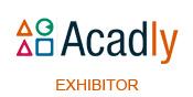 Acadly - Exhibitor