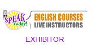 Speak Today - Exhibitor