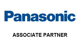 Panasonic – Associate Partner