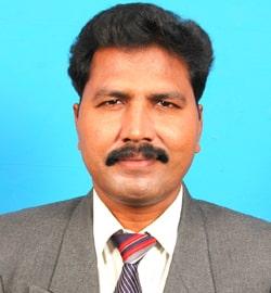Dr. T Venkatamuni
