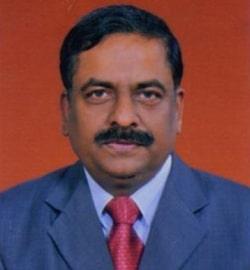 Prof. (Dr.) Kuncheria P. Isaac