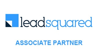 LeadSquared – Associate Partner